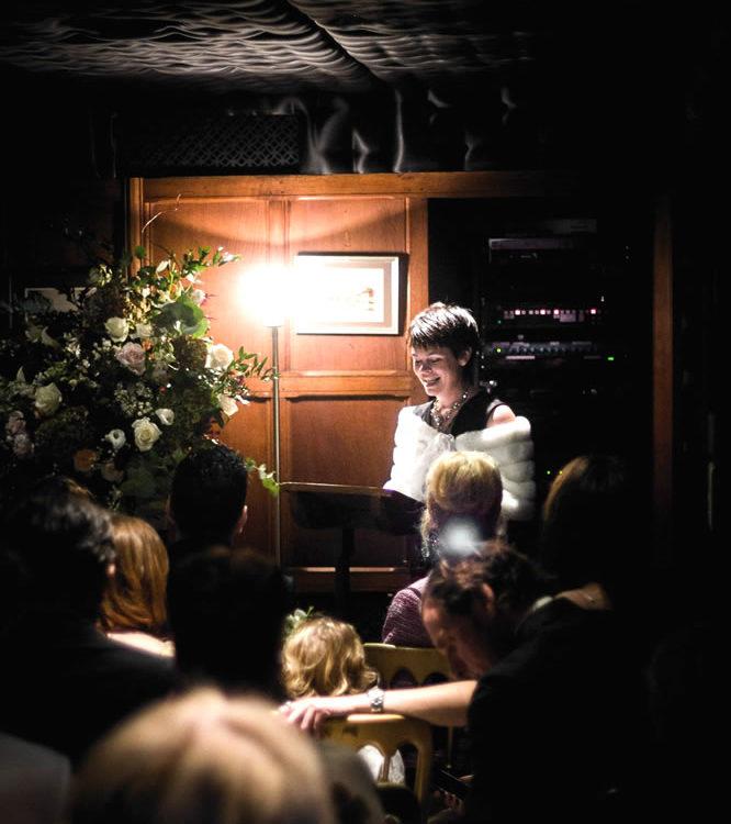 Ash and Lilli Wedding
