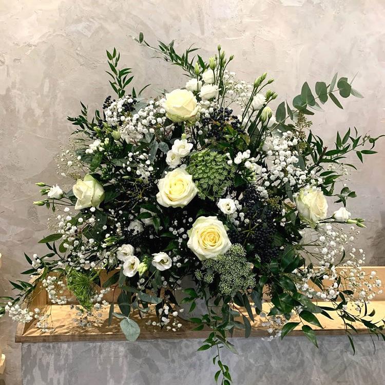 Polly Wedding 1